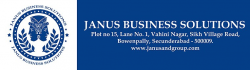 Janus Business Solutions Janus and Group