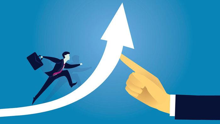 5 Factors Of Career Success