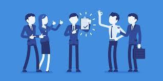 The Power of Employee Recognition