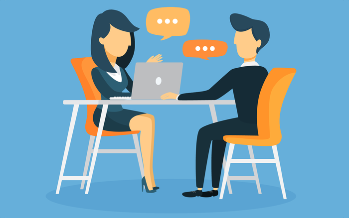 Job Interviews:  What You Shouldn't Discuss